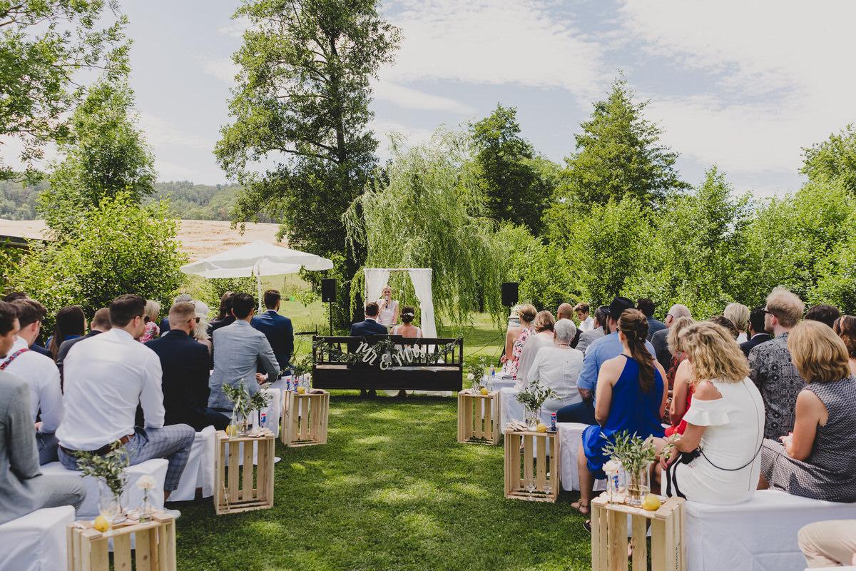 Steinbachhof Hochzeit