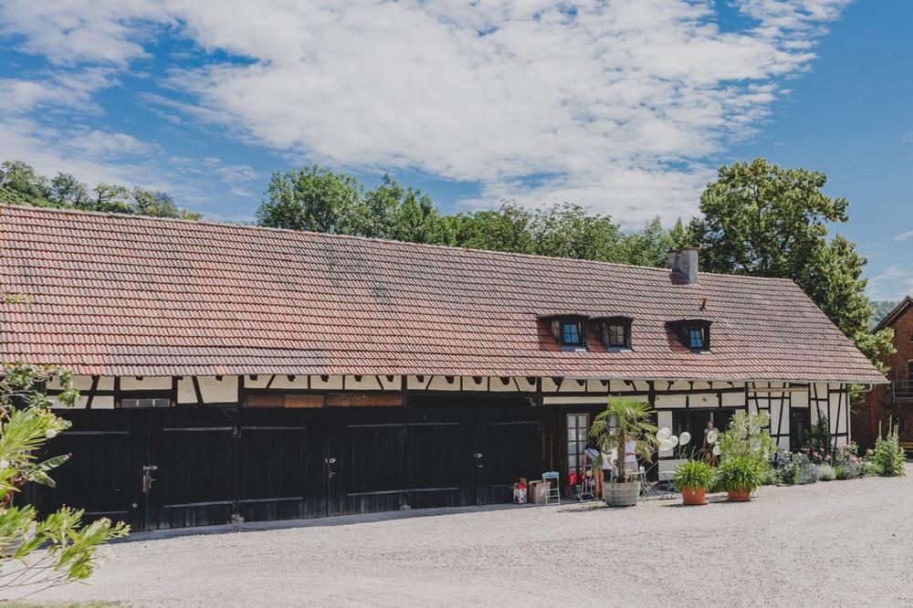 Scheune steinbachhof